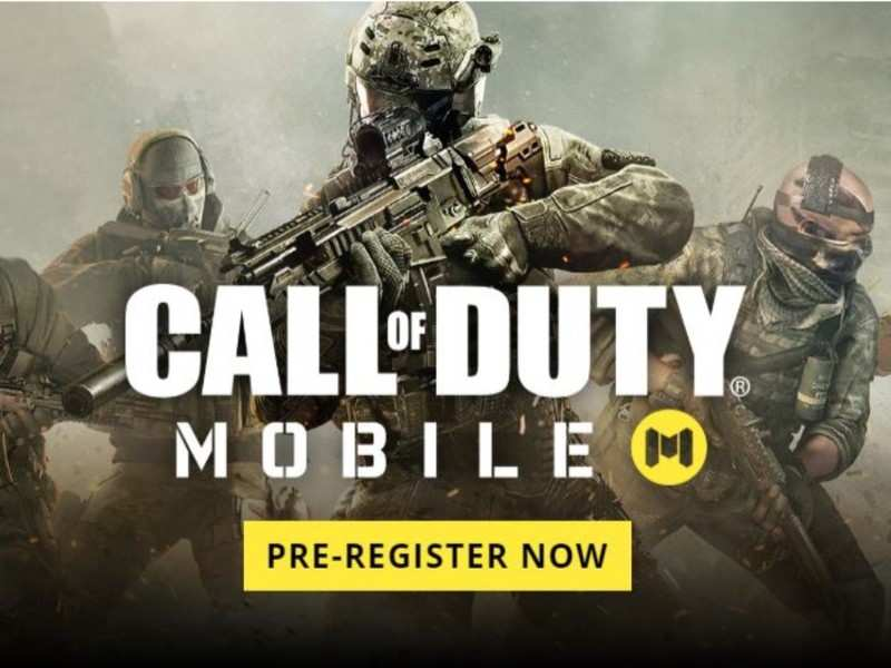 Call of Duty: Mobile Reviewing