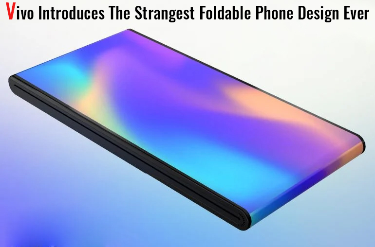 Vivo Foldable Phone