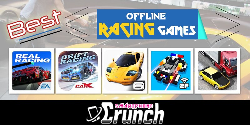 Best Offline Racing Game For Android